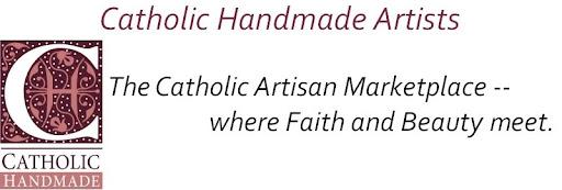Catholic Handmade Artists