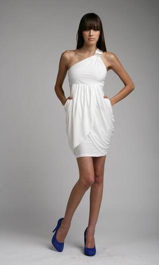 Unique Brand Elegant Ladies Plus Size Slim Satin Formal Dresses Women Halter Dress Short Gown Dresses ...