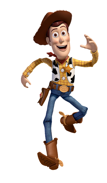 andy pandy  Toy story para imprimir