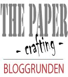 Blogbadge fra The Paper crafting