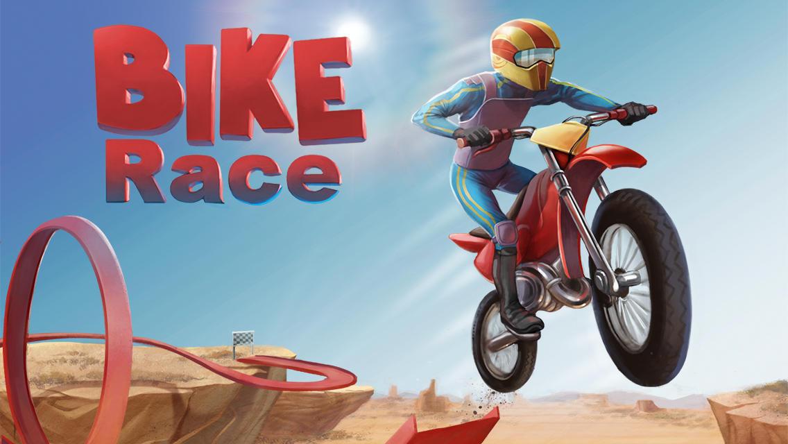 Bike Race Pro by T. F. Games APK Full