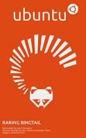 Download Ubuntu 13.04 Raring Ringtail Terbaru
