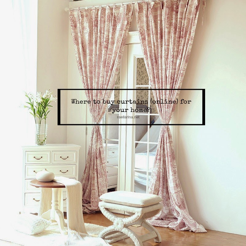 where to buy curtains for your home raellarina philippines best blog interior design. Black Bedroom Furniture Sets. Home Design Ideas
