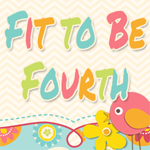 Fit to Be Fourth