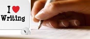 Menulis Tanpa Berpikir (Kembali di Masa Lalu)
