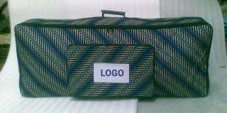 Tas Keyboard Korg PA 500 Batik