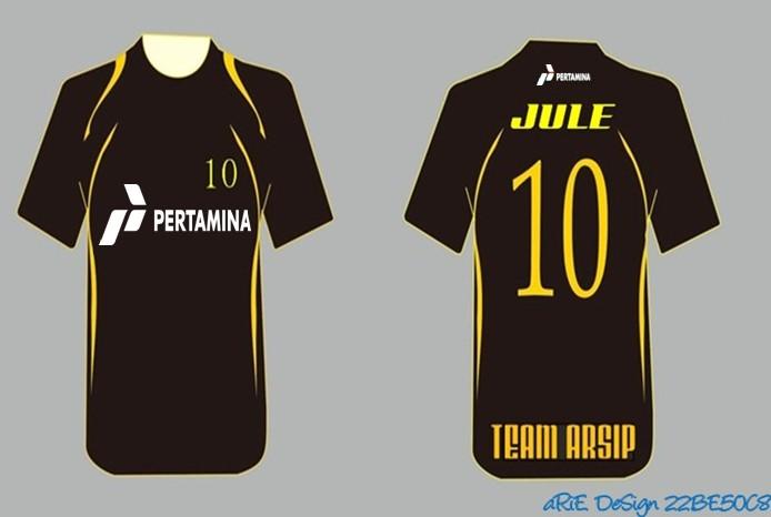 Logo Kaos Futsal | Joy Studio Design Gallery - Best Design