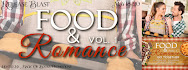 Food & Romance Go Together Anthology