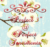 I made Perfect 3 @Perfect Sentiments