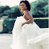 Gabrielle Union looks stunning as she release a never before seen photos of her wedding