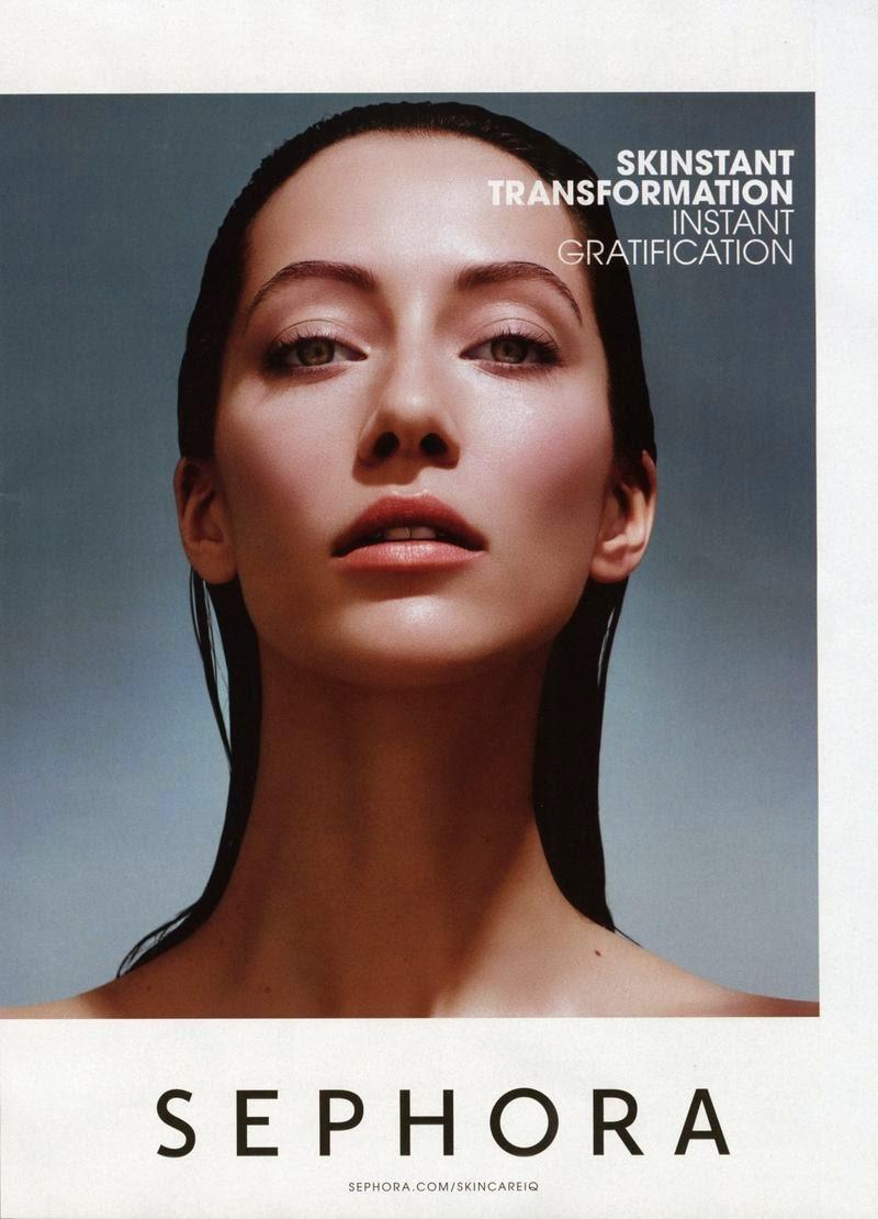 Sephora Advertisement The Essentialis...