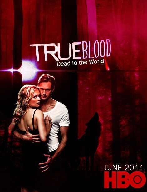 true blood season 4 promotional photos. for season 4 of True Blood