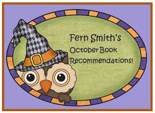 Fern Smith's Personal October Book Collection for Elementary Aged Children!