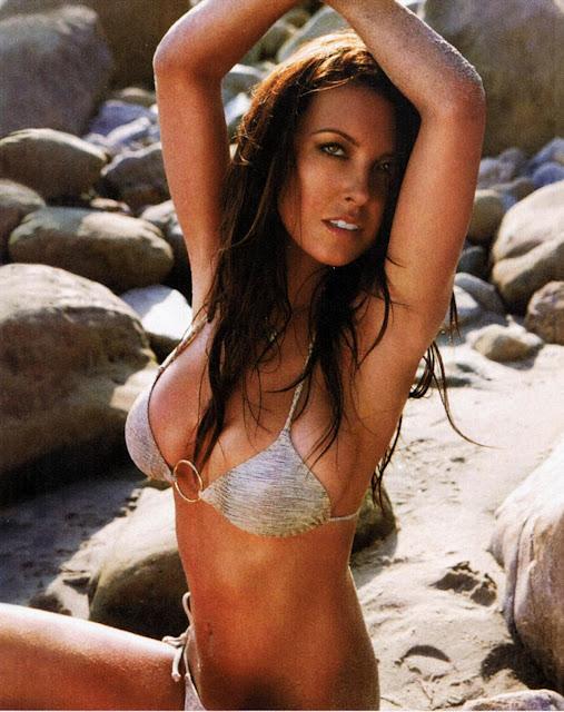 Audrina Patridge Bikini Pics