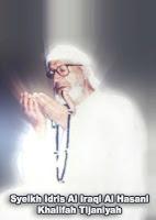 Sayyidi Syeikh Idris Al Iraqi