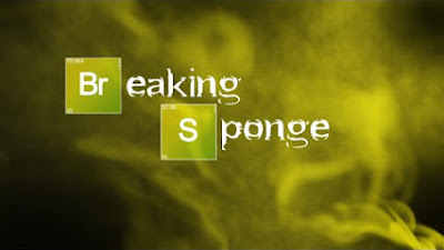 breaking sponge breaking bad bob esponja