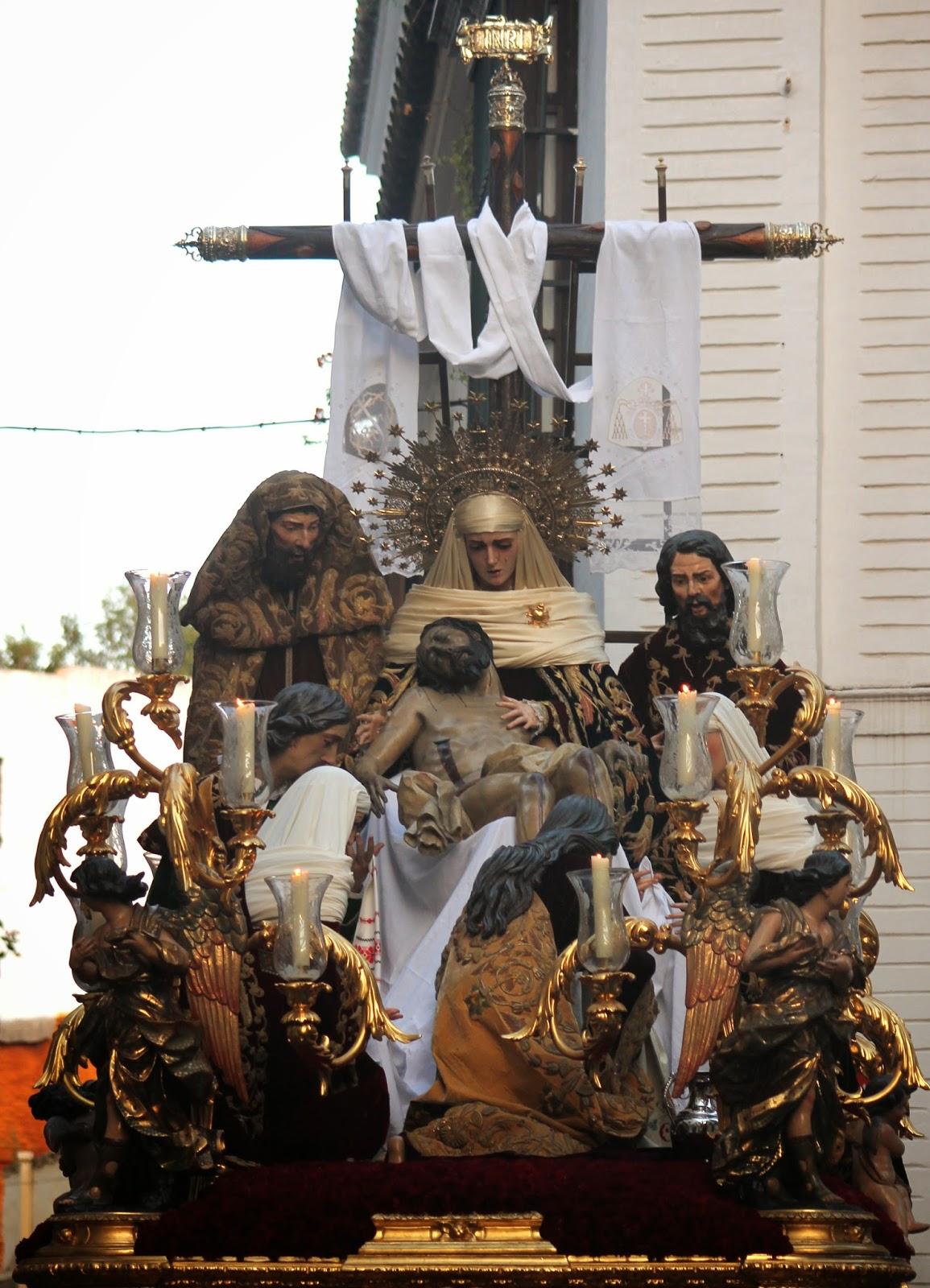 Alba y jesus en el stand de ana g en el feda - 3 part 5