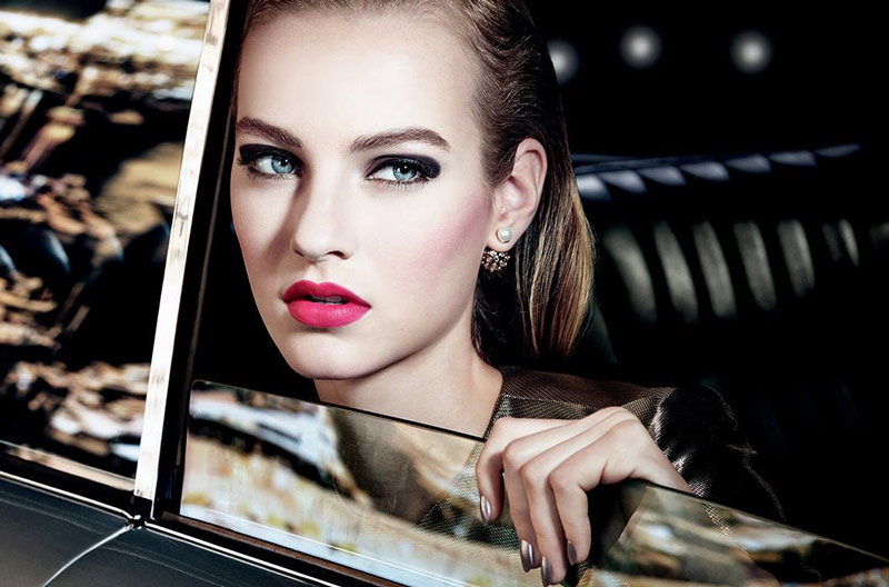 Dior Christmas Make Up Collection 2015