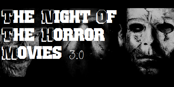 The Night of the Horror Movies