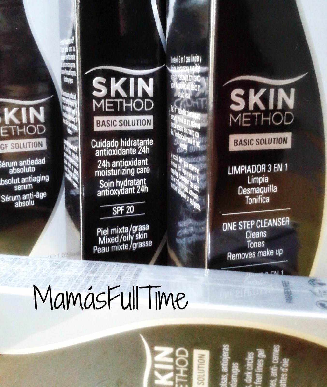 crema antiedad fluido cosmético calidad precio