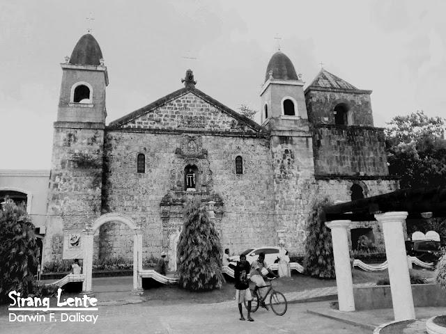 Tigbauan Ilo-Ilo History