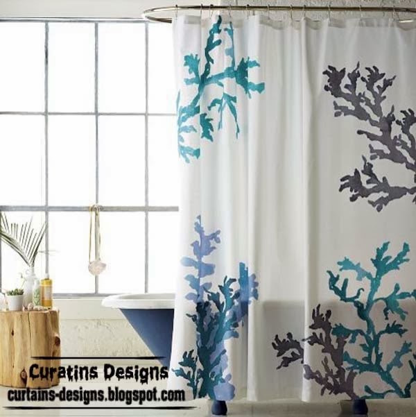 How To Choose Curtains Glamorous With Bathroom Shower Curtain Ideas Images