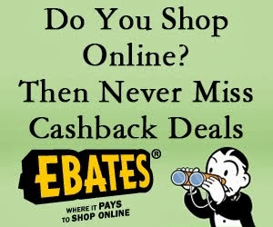 Earn Cash Back While Shopping