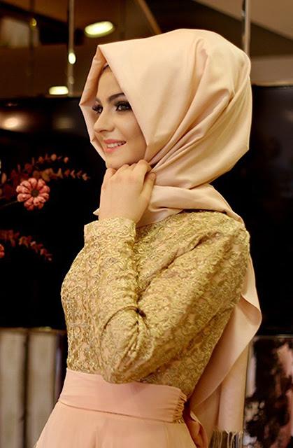 Style foulard hijab 2015