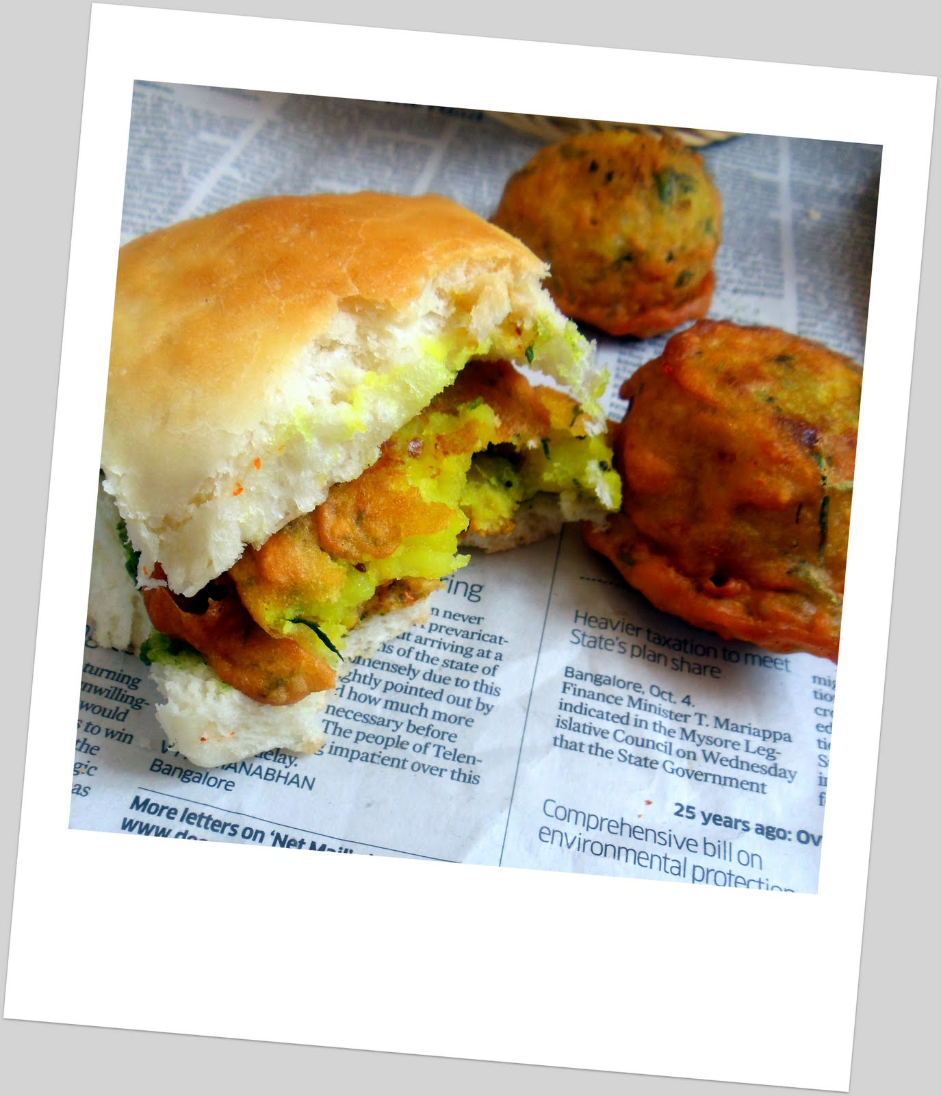 how to make lasun chutney for vada pav