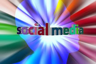 medios sociales y google