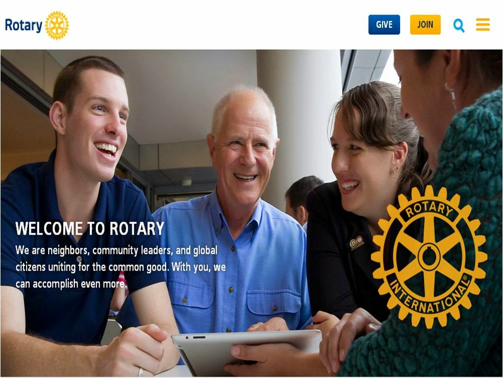 International Rotary Club