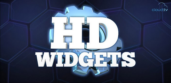 HD Widgets .Apk 3.0.14 Android [Full] [Gratis]