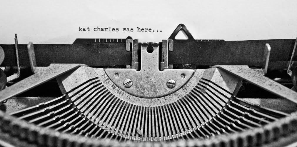 Kat Charles