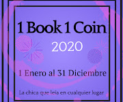 1 Book, 1 Coin 2019