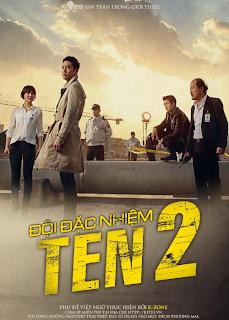 Xem Phim Đội Đặc Nhiệm TEN 2 Online