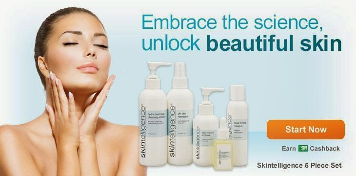 All Natural Skin