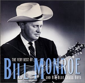 BILL MONROE Father of