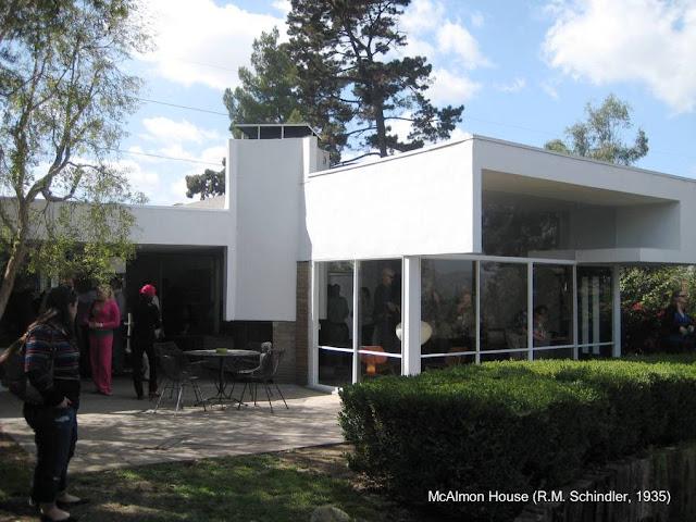 Arquitectura de casas fotograf as de casas for Casas modernas los angeles