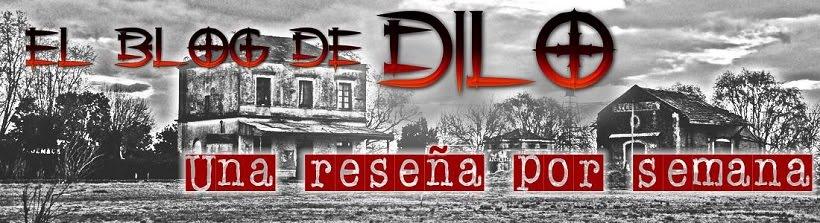 El blog de Dilo | Reseñas y ocio