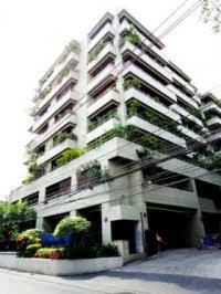 Supreme Ville Condo in Soi Yen Akat - คอนโด สุพรีม วิลล์