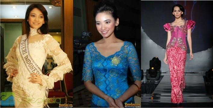 Foto Model Baju Kebaya In Chinese