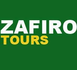 franquicia zafiro tours
