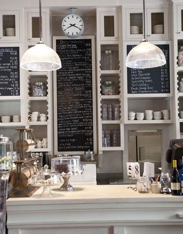Boiserie c cucine 25 soluzioni per piccoli spazi ma scenografiche - Soluzioni no piastrelle cucina ...