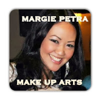 Margie Petra Make Up Artis