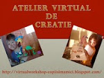 Logo Atelier de creatie virtual