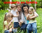 COMPARTE UN HELADO EN FAMILIA