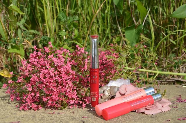 Bourjois Lipsticks