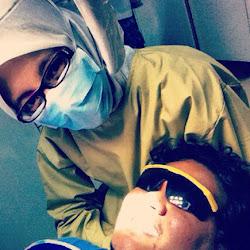 insyaAllah dentist-to-be