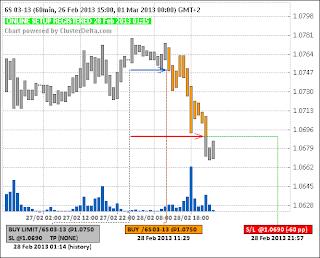 Long 6S (швейцарский франк) - (28.02.13) - (closed) - (-60pp)