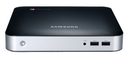 Chromebox from Samsung